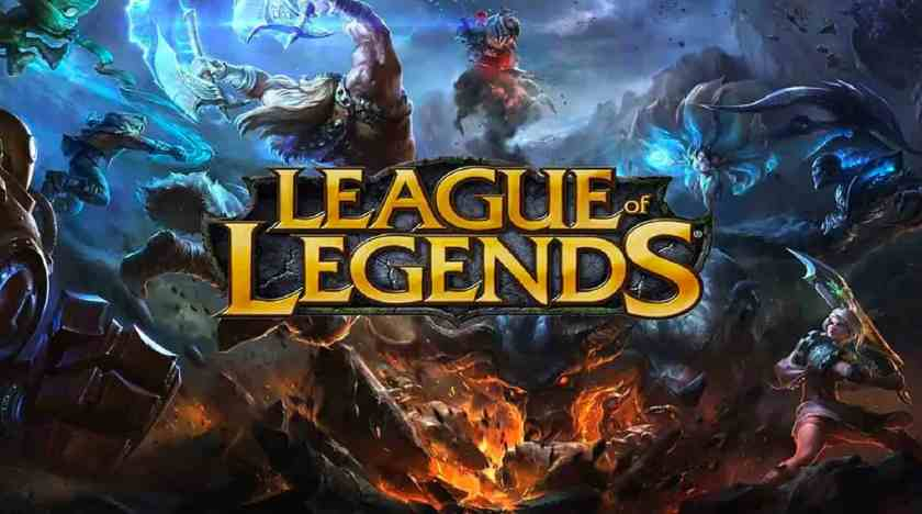League of Legend Esports in Korea