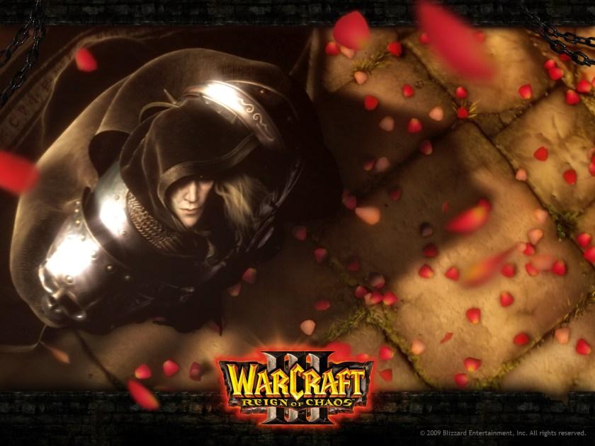 Warcraft 3 Korean Esports