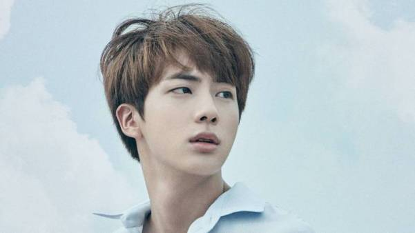 Jin BTS Richest K-Pop Idols