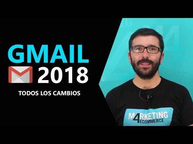 gmail con amp la gran oportunidad para revitalizar tus campanas de email marketing