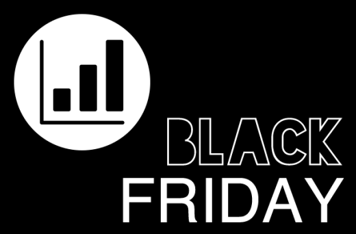 el fenomeno black friday ha llegado para quedarse
