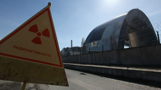mitos sobre el accidente de chernobil