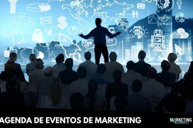 Agenda De Congresos Y Eventos De Marketing Citas Imprescindibles
