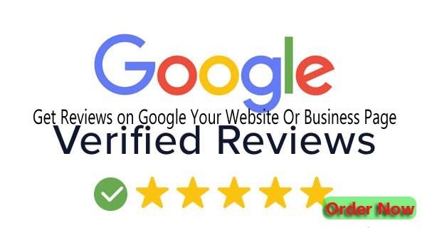 Buy Google Verified Reviews