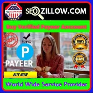 Buy Verified Payeer Accounts