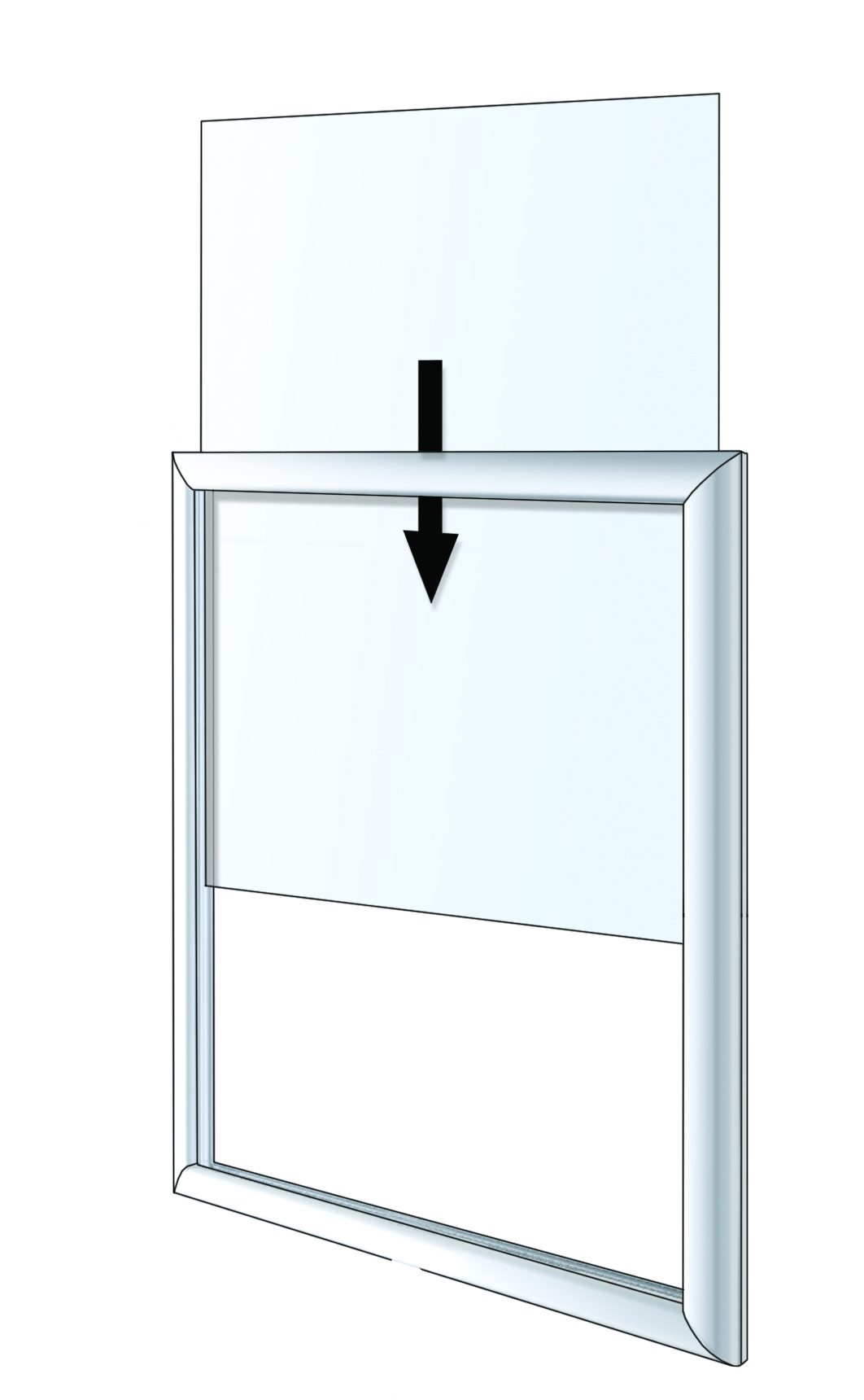 Portable Sign Display Stands