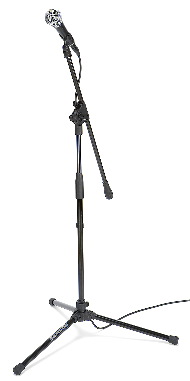 Samson VP10 Microphone Value Pack