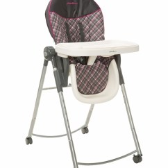 Eddie Bauer Multi Stage High Chair Ingenuity 3 In 1 Multi-stage Highchair - Orchid Grove