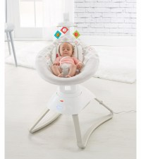 Fisher-Price Soothing Motions Baby Seat