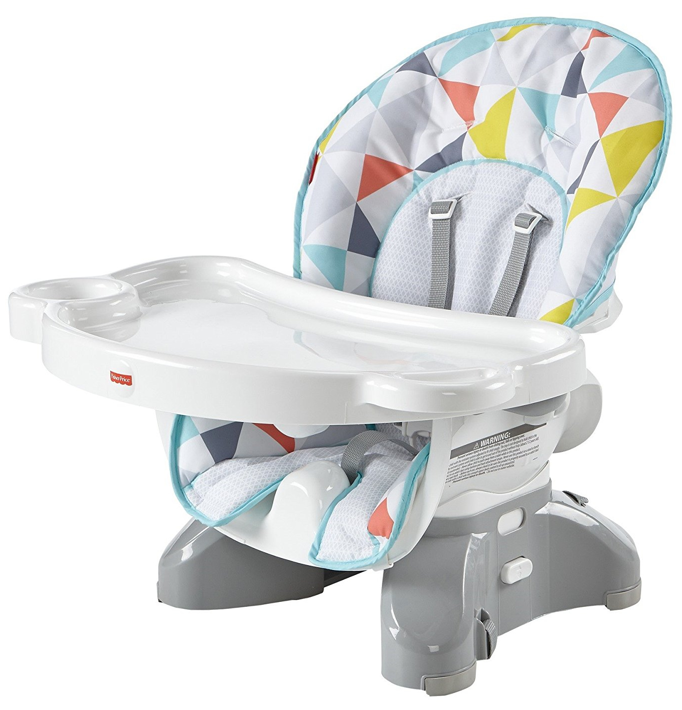 High Chair Fisher Price Fisher Price Space Saver High Chair