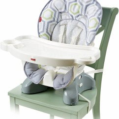 Fisher Price Spacesaver High Chair West Elm Chairs Canada Fisher-price - Geo Meadow