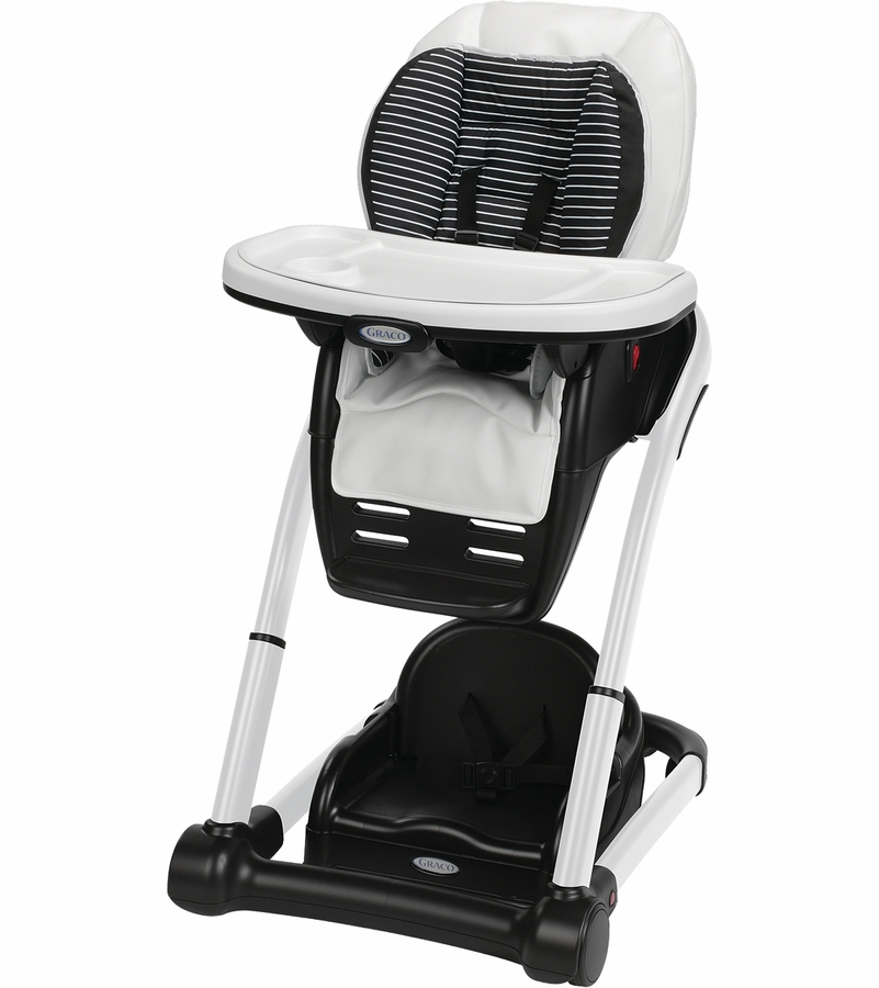 graco blossom high chair peg perego prima pappa cover 4-in-1 highchair - studio