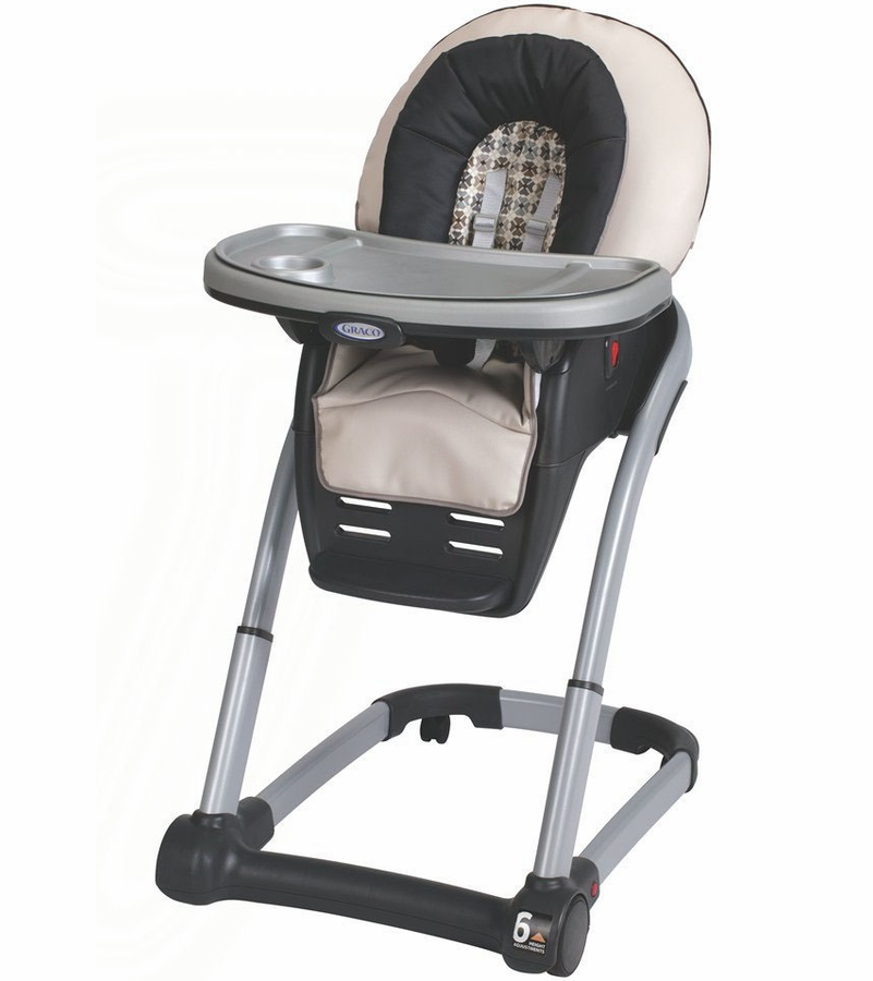 Graco Blossom 4in1 Highchair  Vance