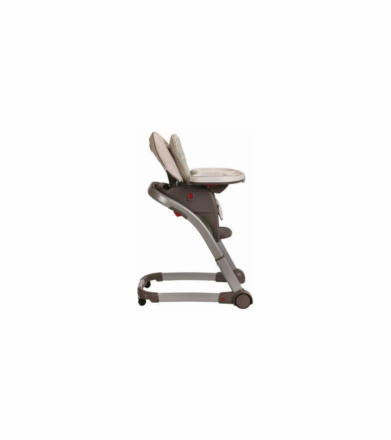 Graco Blossom 4in1 Highchair  Winslet