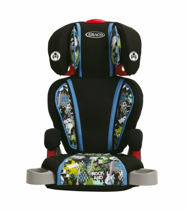 Graco Highback Turbo Booster Car Seat