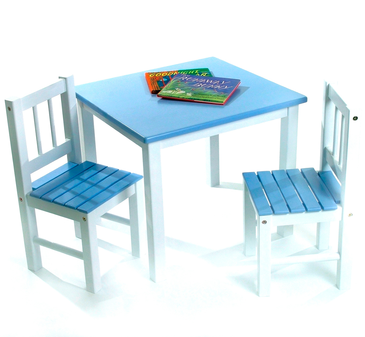 white toddler table and chairs best lift lipper international kids 39 chair set in blue