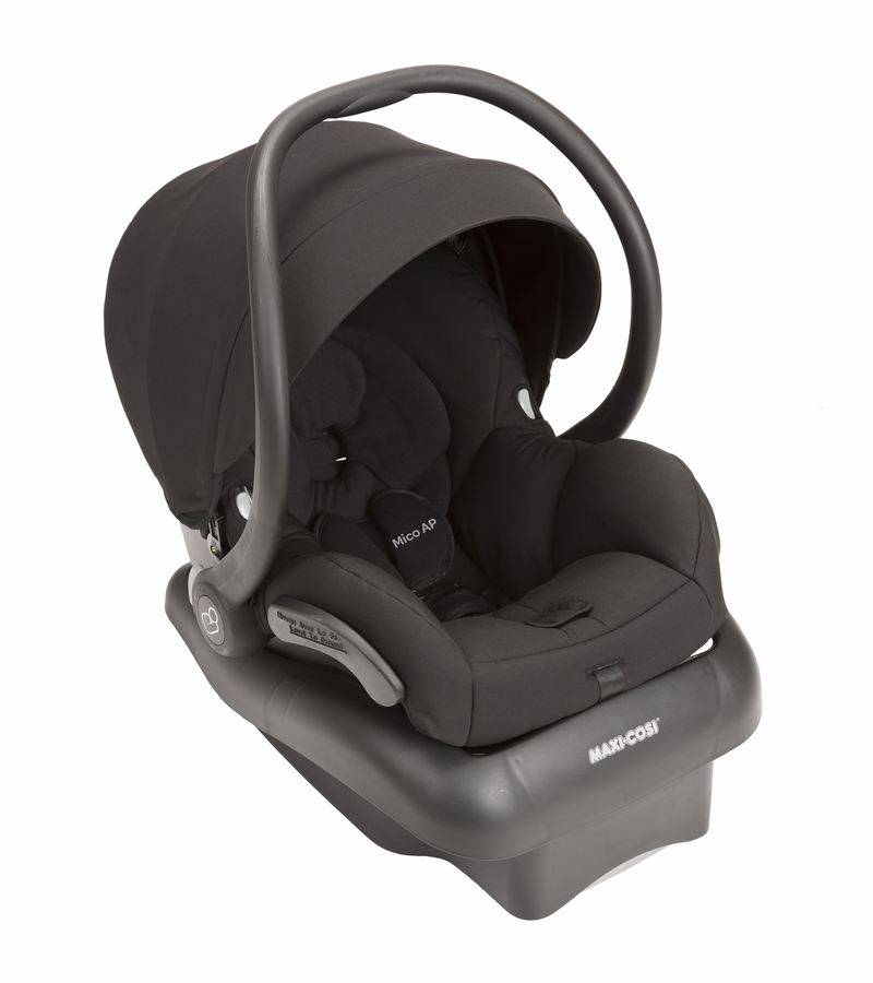 Infant Seat Maxi Cosi Maxi Cosi Mico Ap Infant Car Seat Devoted Black