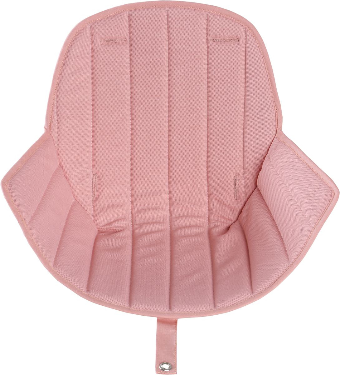 albee baby high chair black lycra covers micuna ovo cushion pink