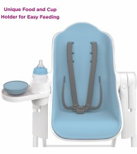 Oribel Cocoon Delicious High Chair