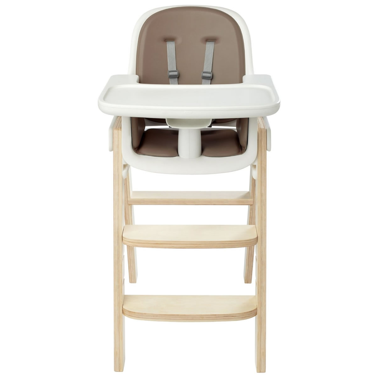 albee baby high chair makeup oxo tot sprout taupe birch