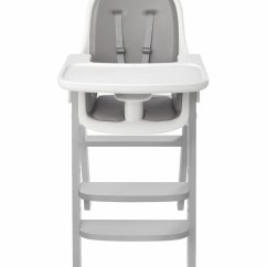 Oxo Tot Sprout Chair Wedding Covers Edmonton High - Gray/gray