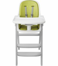 OXO Tot Sprout High Chair - Green / Gray
