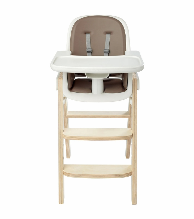 oxo tot sprout high chair steel price philippines - taupe/birch