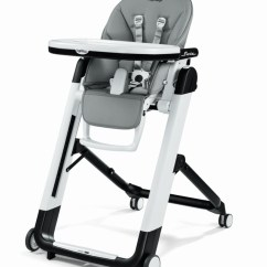 Albee Baby High Chair Does Gym Really Work Peg Perego Siesta - Ice (grey)