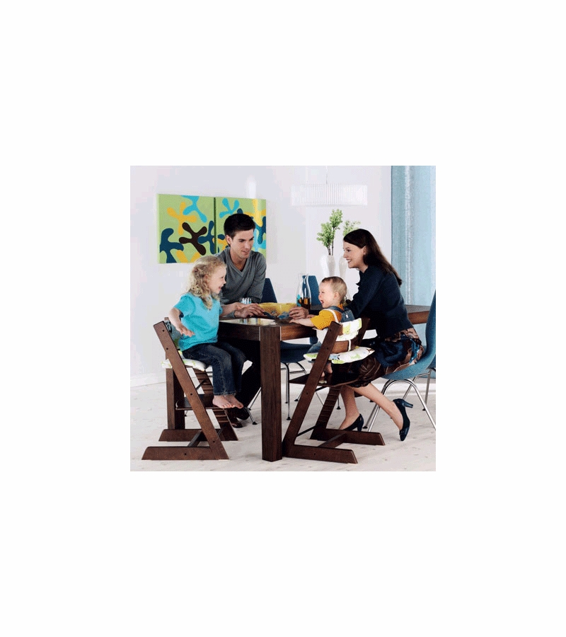 tripp trapp high chair serena and lily hanging stokke - walnut