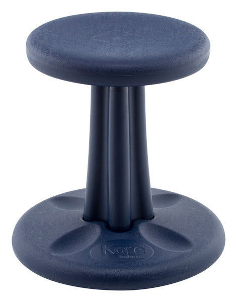 Kids Kore Wobble Chair  Control Fidgeting  Hyperactivity