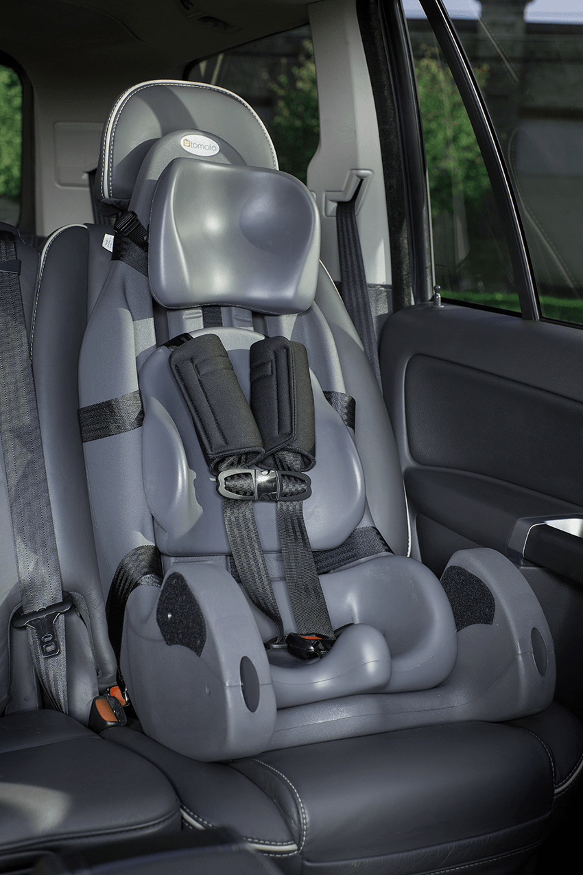 Special Needs Seating  Special Tomato Small MPS Car Seat