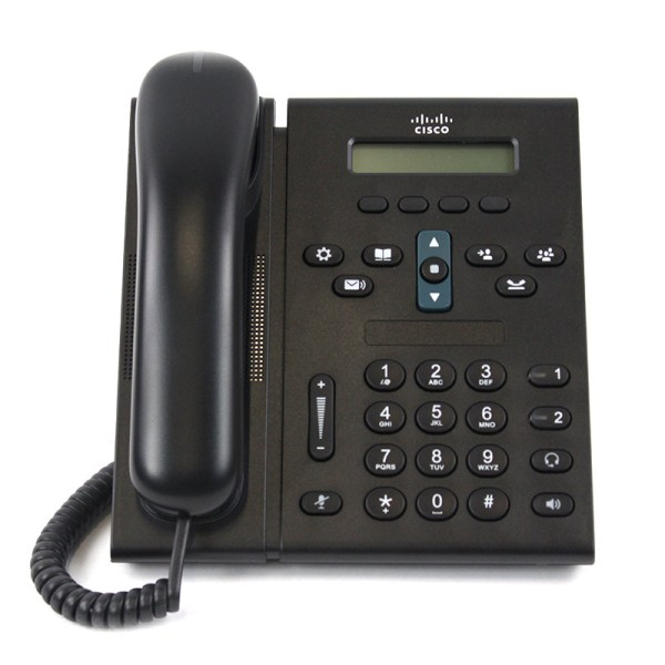 Cisco 6921 Unified IP Phone CP6921CLK9