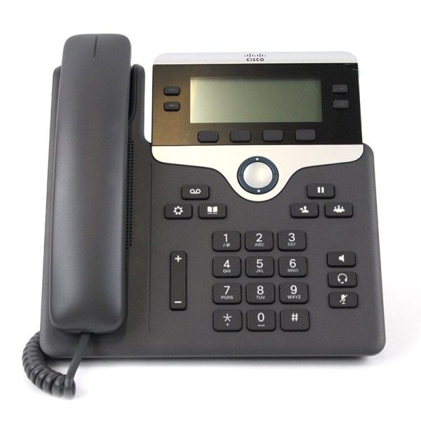 Cisco 7841 IP Phone CP7841K9