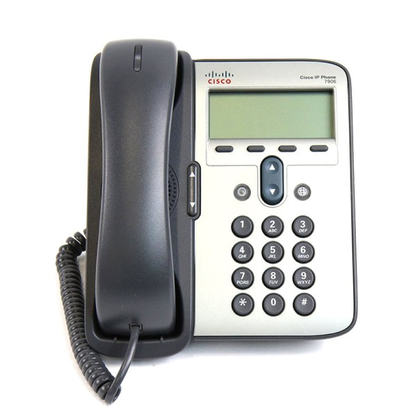 Cisco 7906G Unified IP Phone