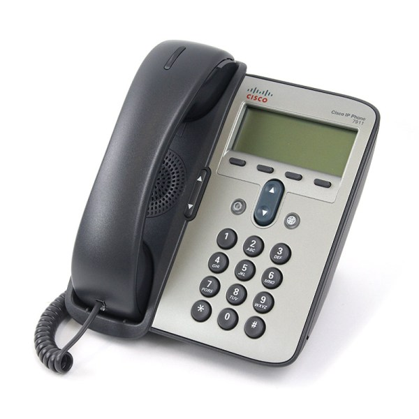Cisco 7911G Unified IP Phone CP7911G