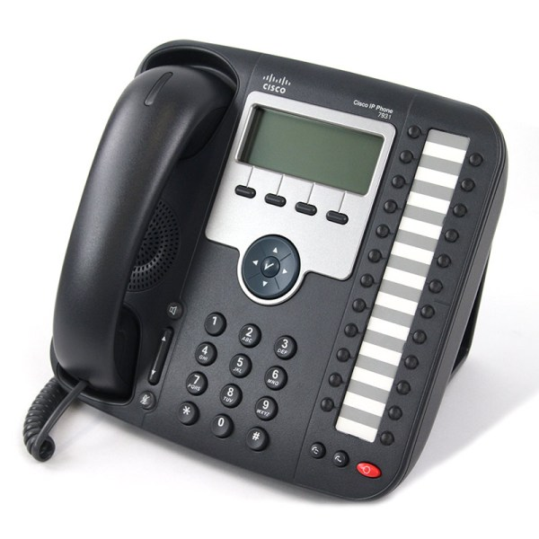 Cisco 7931G Unified IP Phone