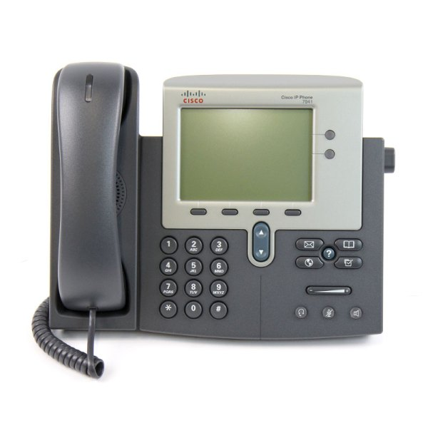 Cisco 7941GGE Unified IP Phone