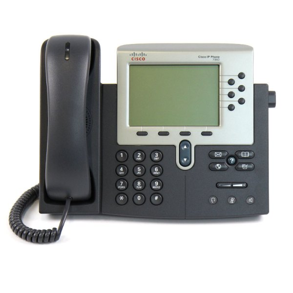 Cisco 7960G Unified IP Phone CP7960G