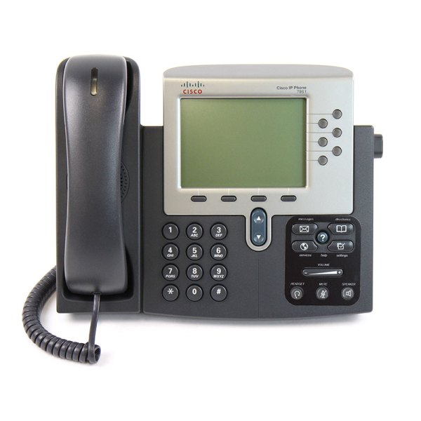 Cisco 7961G Unified IP Phone