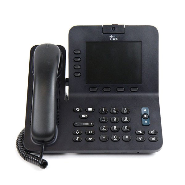 Cisco 8945 Unified IP Phone