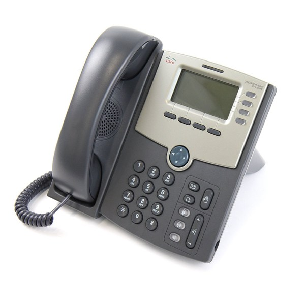 Cisco SPA504G 4Line IP Phone