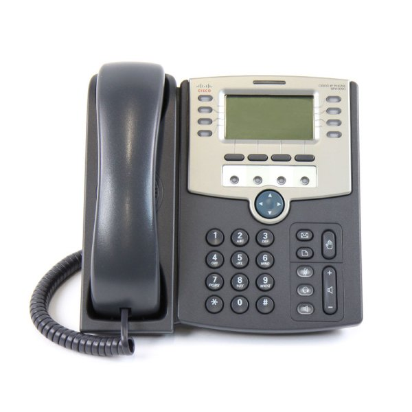 Cisco SPA509G 12Line IP Phone