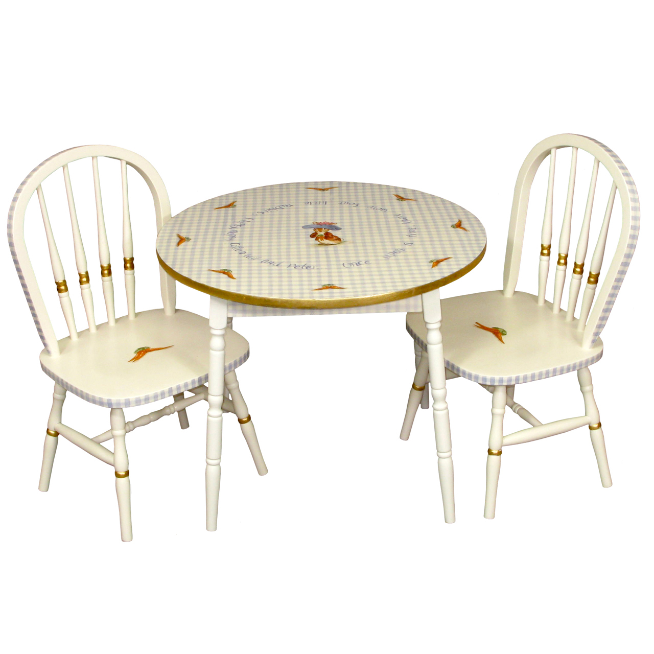 play table and chairs outdoor folding lounge chair round set antico white blue
