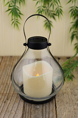 Lanterns Candle Solar  Battery Operated  SaveOnCrafts
