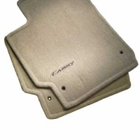 NEW! 2007-2011 Toyota Camry Carpeted Floor Mats from ...