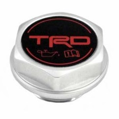 Toyota Yaris 2017 Trd Parts All New Sportivo The Best 2006 Oil Cap From Brandsport Auto Billet Aluminum W Logo Threaded Screw In Style Genuine