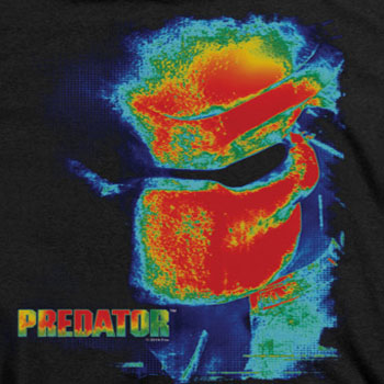Predator Thermal Vision Shirts  Predator Shirts