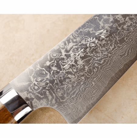 best damascus kitchen knives custom tables