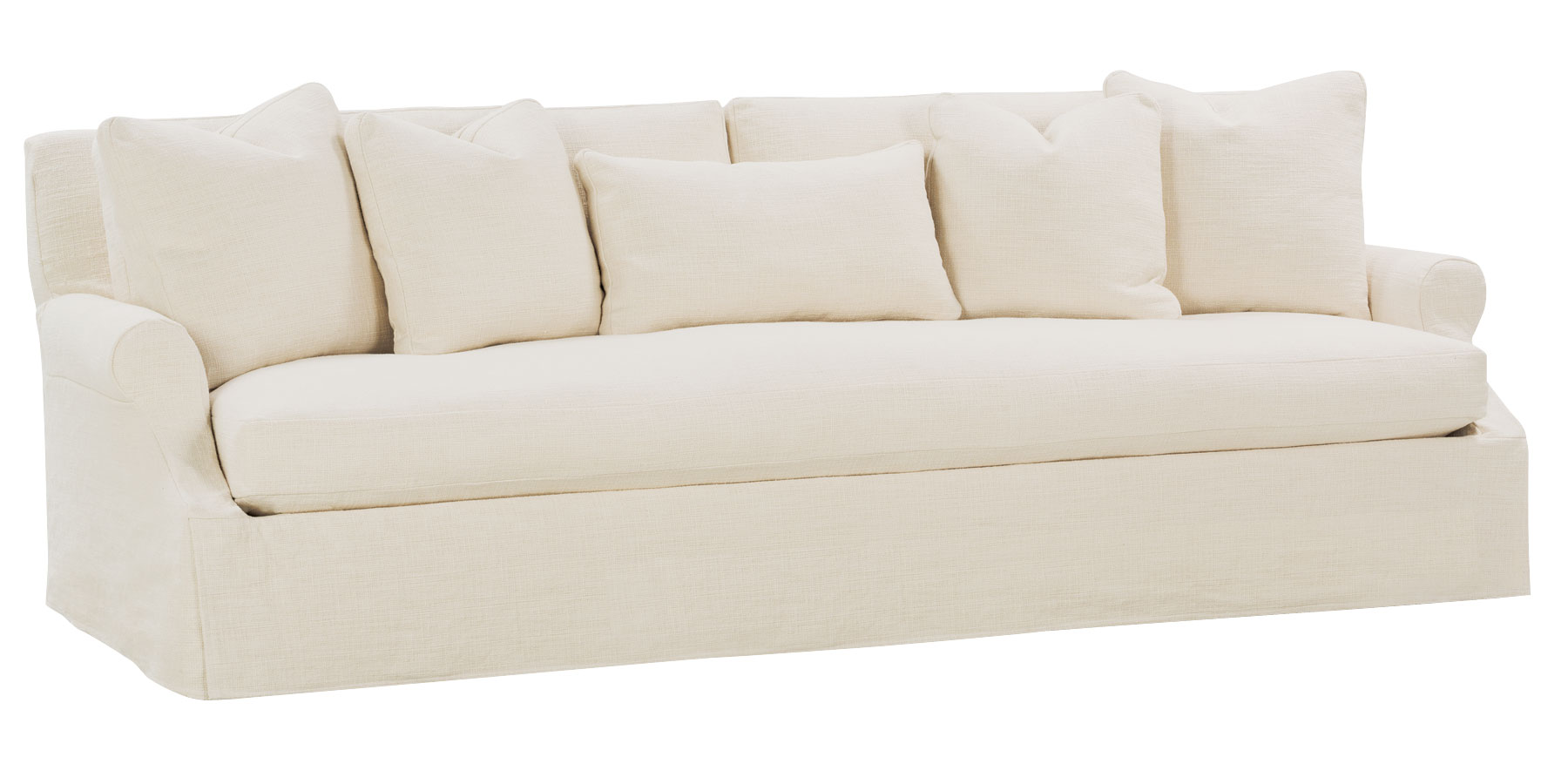 sofa slipcovers three cushions review ikea rp slipcovered 3 lenghts select-a-size bench seat extra long ...