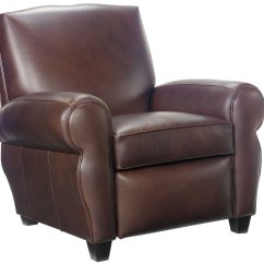 Recliner Club Chair Revolving Spare Parts Leather Cigar Furniture